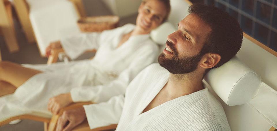 Правила посещения зоны массажа, а так же спа комплекса