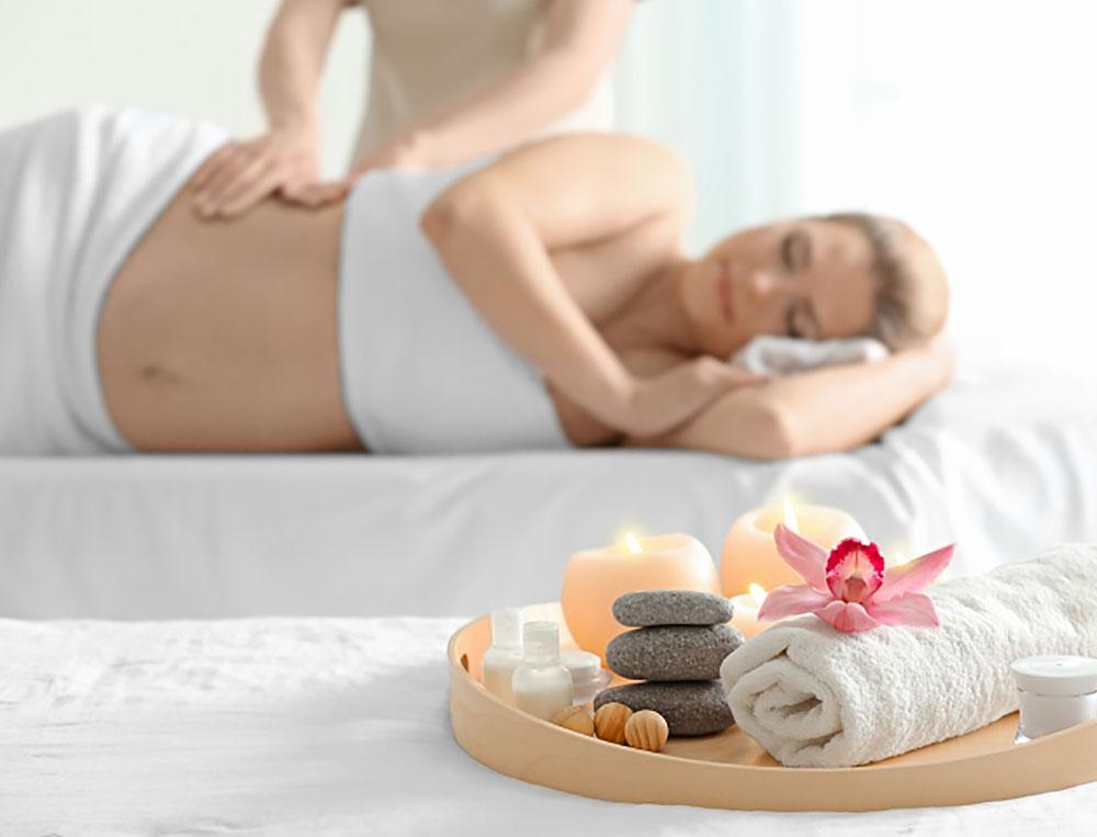 СПА для беременных