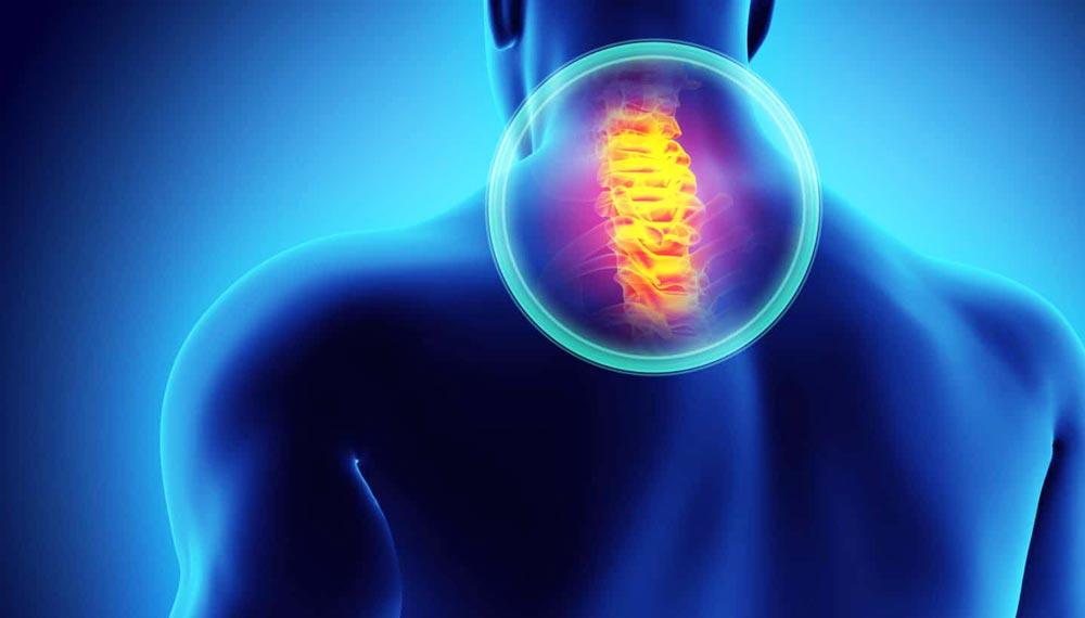 Краниосакральная терапия шеи